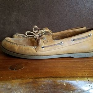 Sperry Original Boat Shoe. Men's. Size 14.